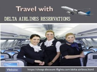 Delta Airlines Official Site and Reservations