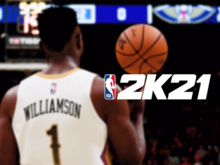 NBA 2K21 a really good construct