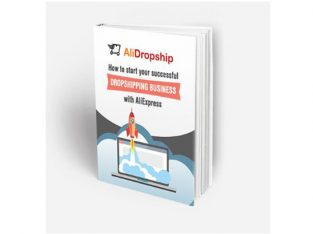 AliDropship plugin for Dropshipping business