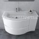 Classification of bathroom sinks