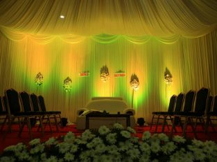 Professional Wedding Planner Services