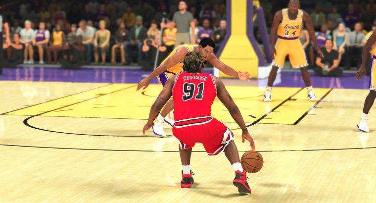 NBA 2K21 Fans Can Not Wait For 2KDay