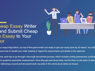 Divine Essay US Writing Company