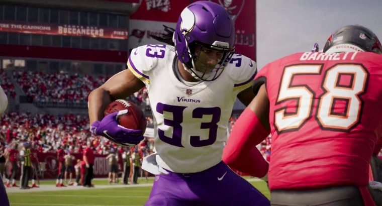 There will also be other Madden NFL 21 events