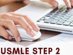 Usmle Step 2 Sample Questions