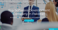 IOS Development Services In Pakistan