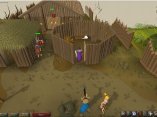I'm biased as fk in regards to RuneScape