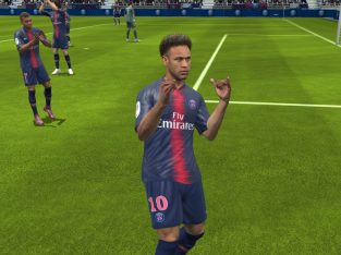 EA estimates that the worldwide market for FIFA Mo