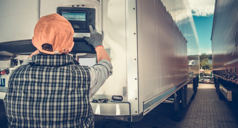 Are you searching for refrigerated van in Dubai?