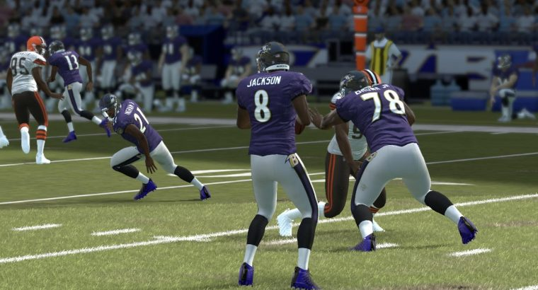 Mmoexp – Game to go virtual in'Madden NFL 21′