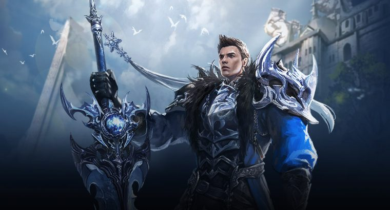 Players Have Found A Shortcut to Take the Content of Aion Classic to A Whole New Level
