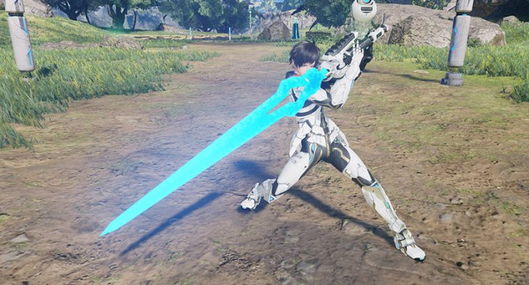 Combat Is Quite like PSO2's current combat system