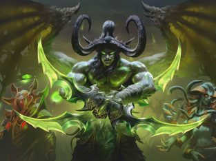 World of Warcraft: Be familiar with the Archivists' Codex faction