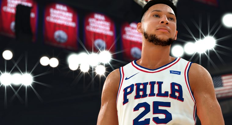 2K released a new report looking at next-gen gameplay for NBA 2K21