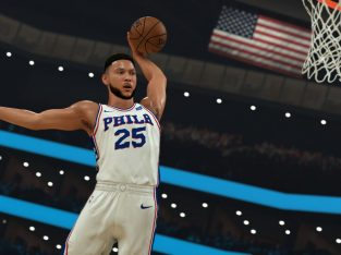 NBA 2K21 flexes one of its larger changes