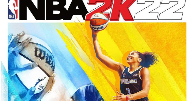 NBA 2K22 Release Date and Pricing