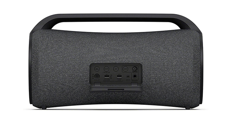 Sony SRS-XG500 X-Series Wireless Portable-Bluetooth Party-Speaker IP66 Water-Resistant and Dustproof