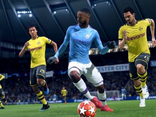 FIFA 21 Ligue 1 Team of the Season predictions revealed