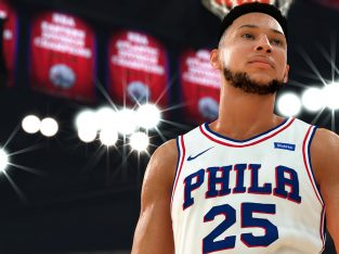 I will take off on an appendage and say that NBA 2K21 on PS5 and Xbox assortment X