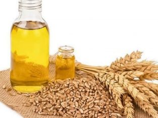 Wheat Germ Oil for Cooking