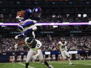 Madden 22 is available in three different versions