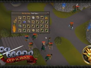 RuneScape – I have always loved the character of Iorwerth